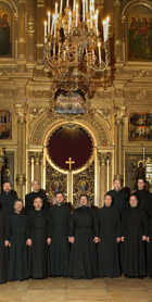 Russian Patriarchate Choir of Moscow