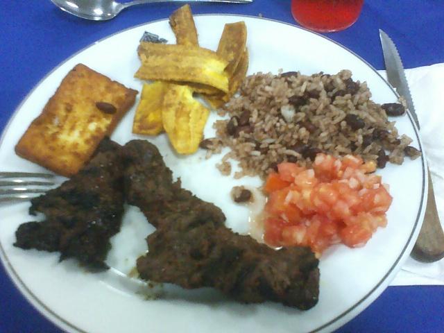 Quesillo Recipe - Nicaragua Food