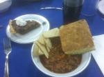 Texas Food Night @ St John Vianney College Seminary, Miami, FL