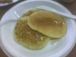 Ben\'s midnight pancakes @ St John Vianney College Seminary, Miami, FL