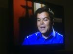 Elvis, Miami seminarian on Univision
