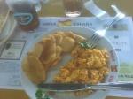 Spanish class breakfast @ Brisa de Espana
