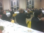 2008 faculty dinner @ St John Vianney College Seminary, Miami, FL