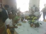 Staff Appreciation Lunch @ St John Vianney College Seminary, Miami, FL