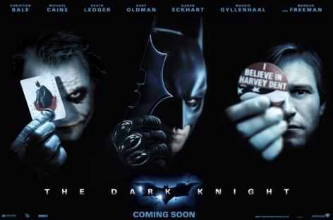 The Dark Knight (2008 movie)