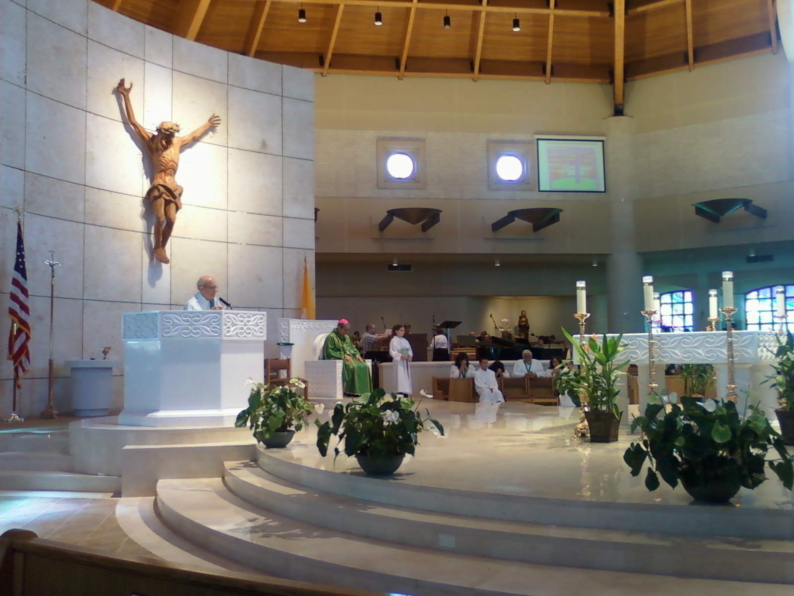 saint marks catholic singles The mission of st mark the evangelist catholic church is trinitarian in nature,  that is, it reflects the presence and action of the father, son, and holy spirit: to.